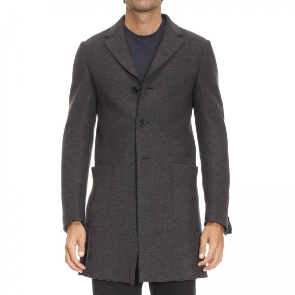 Coat Men Z Zegna