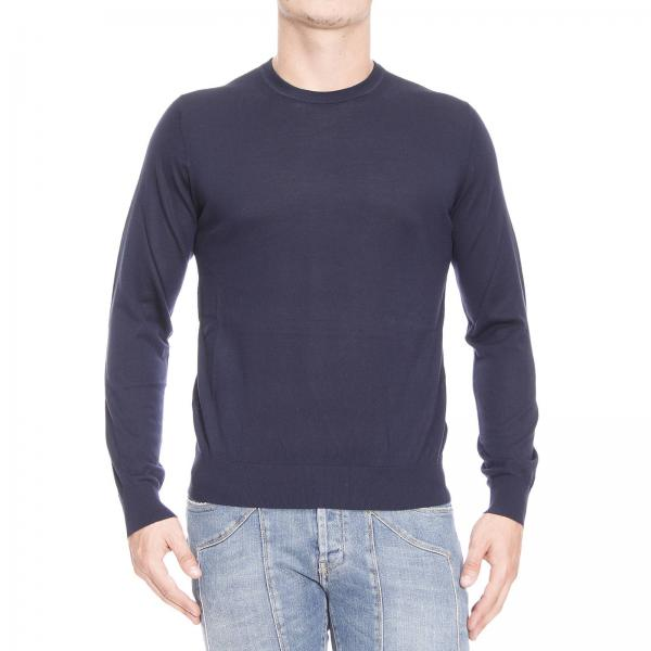 Sweater Men Z Zegna