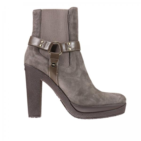 Heeled Booties Women Paciotti 4us