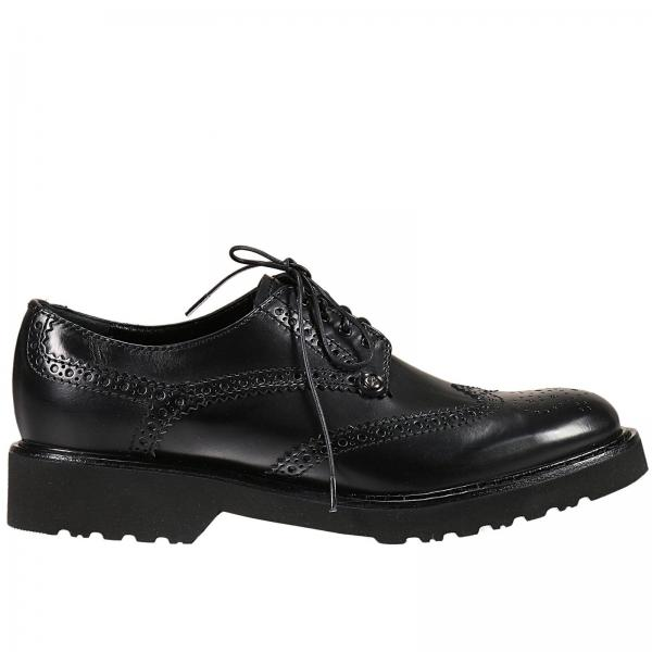 Oxford Shoes Women Paciotti