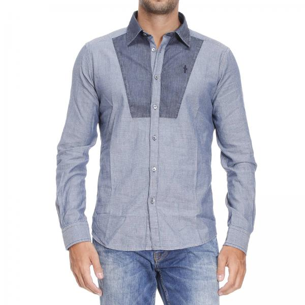 Shirt Men Paciotti 4us