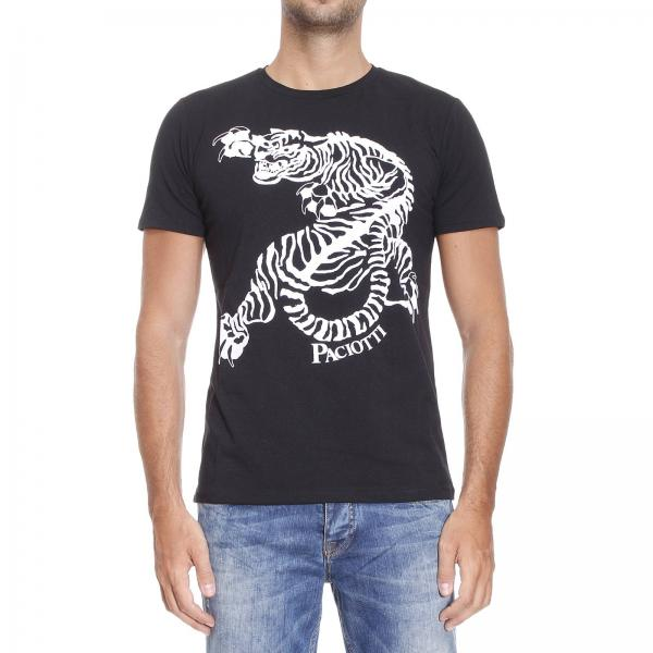 T-shirt Homme Paciotti 4us