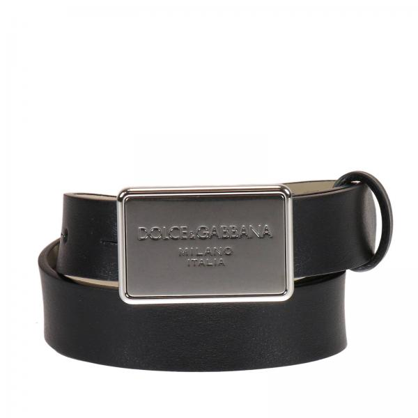 Belt Little Boy Dolce & Gabbana