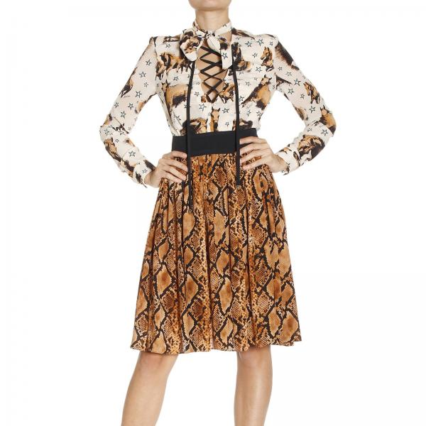 Dress Women Fausto Puglisi