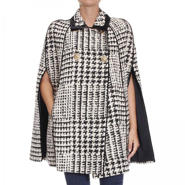 Coat Women Fausto Puglisi