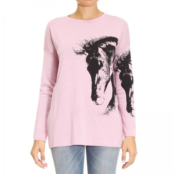 Pull Femme Fausto Puglisi