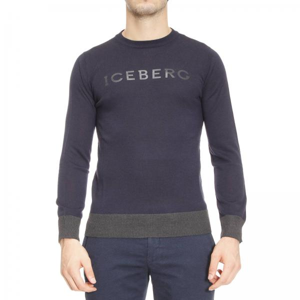 Sweater Men Iceberg
