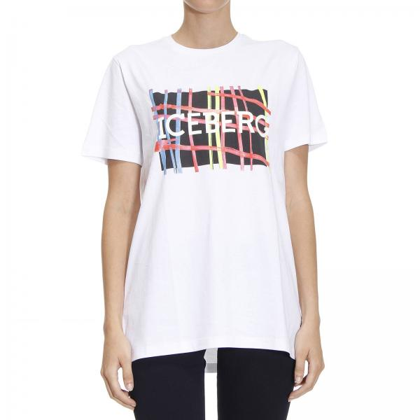 T-shirt Women Iceberg