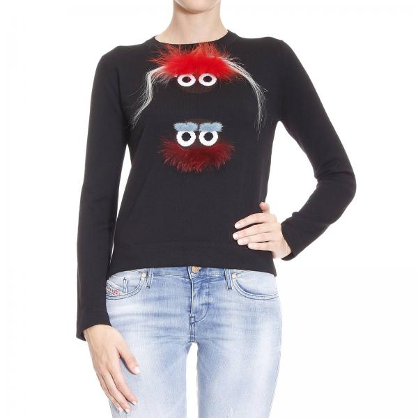 Sweater Women Fendi