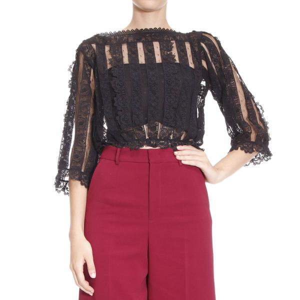Top Donna Red Valentino