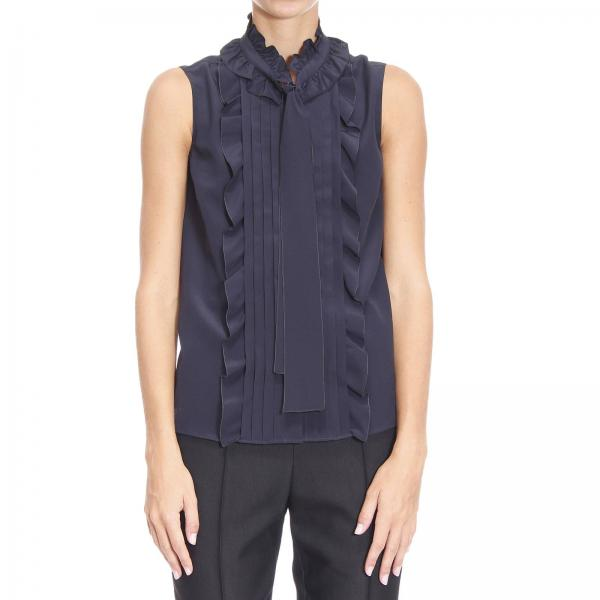 Shirt Women Red Valentino