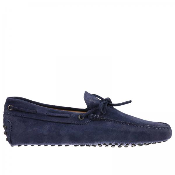 Mocassins Homme Tod's