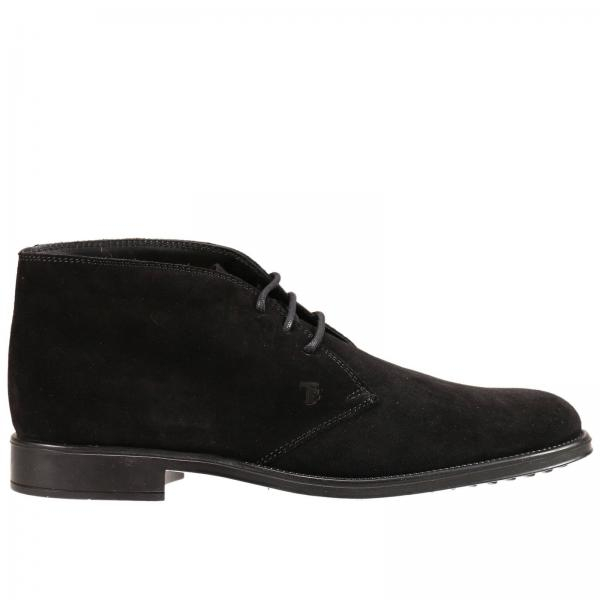 Ankle Boots Men Tod's