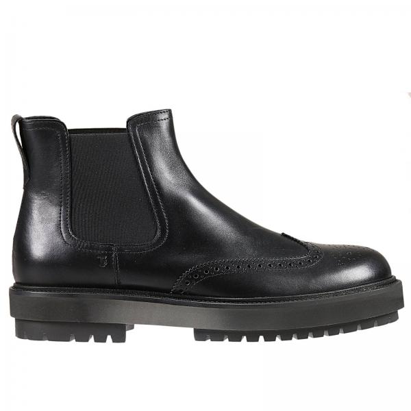 Bottines Homme Tod's