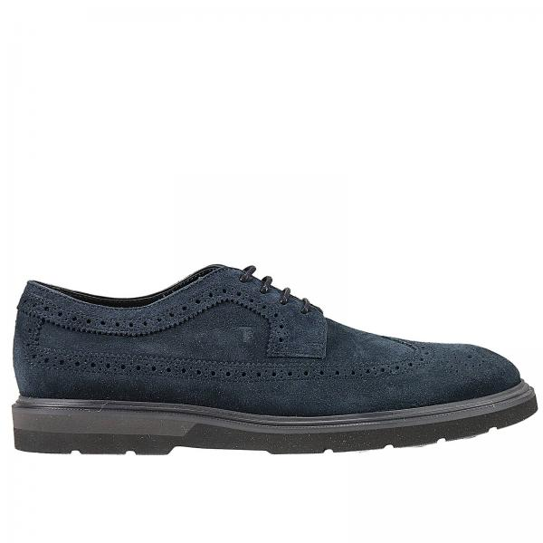 Brogue Shoes Men Tod's