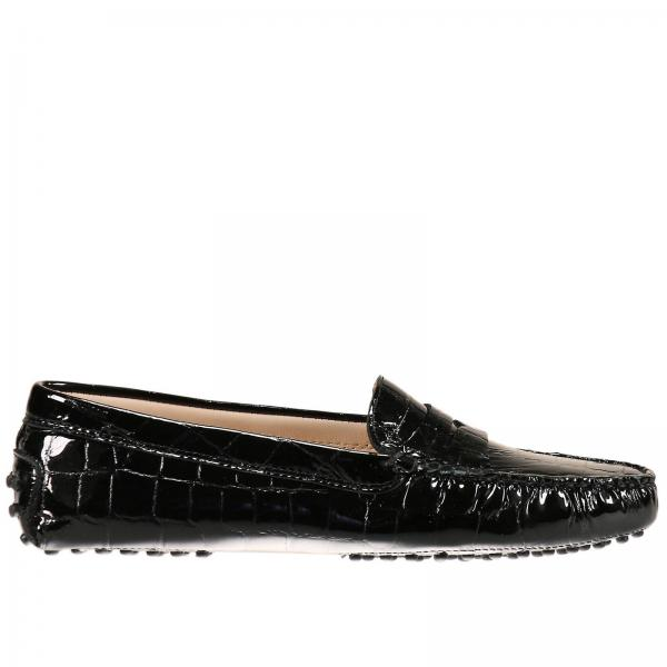 Mokassins Damen TOD'S