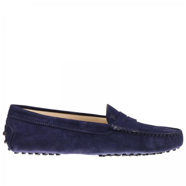 Chaussures Plates Femme Tod's