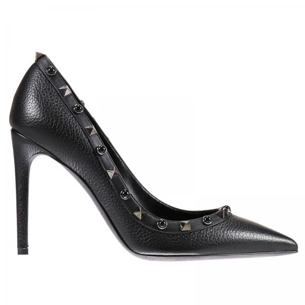 High Heel Shoes Women Valentino Garavani