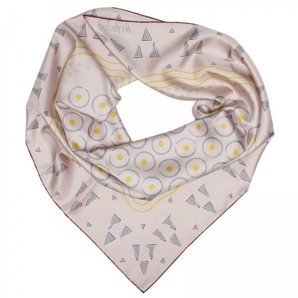 Neck Scarf Women Valentino