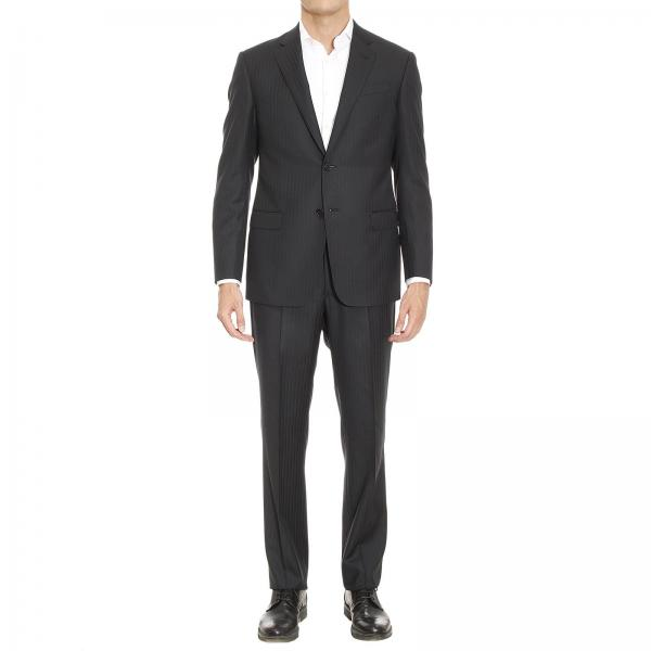 Suits Men Giorgio Armani