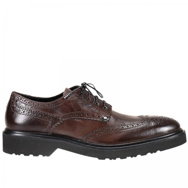 Brogue Shoes Men Paciotti