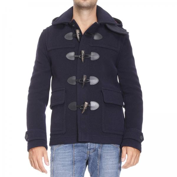 Coat Men Burberry