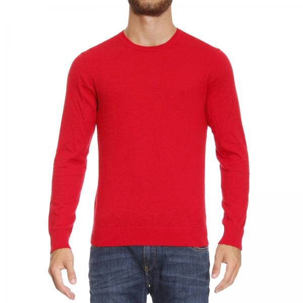 Sweater Men Burberry