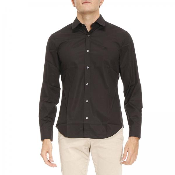 Shirt Men Burberry