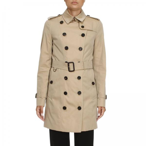 Trench Coat Women Burberry
