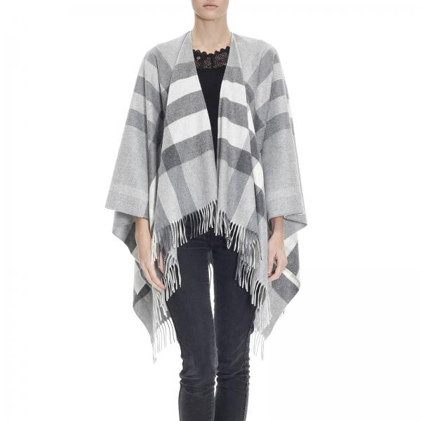Cape Women Burberry