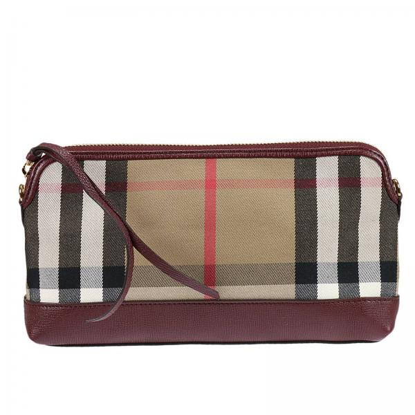 Bolso Mujer Burberry