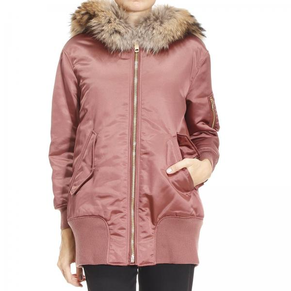 Jacket Women Burberry
