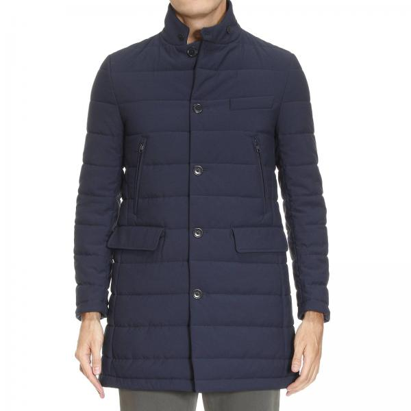 Manteau Homme Fay