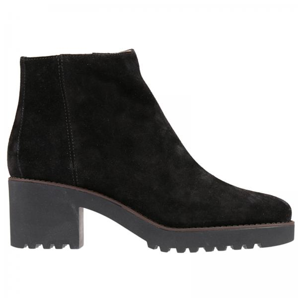 Heeled Booties Women Hogan