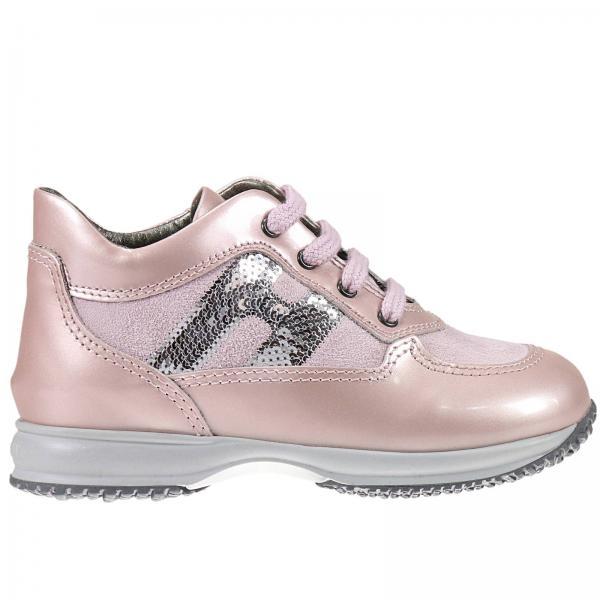 scarpe hogan bambina interactive
