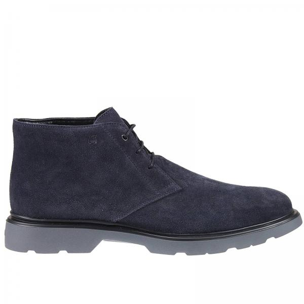 Chukka Boots Men Hogan