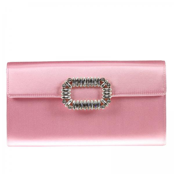 Clutch Mujer Roger Vivier