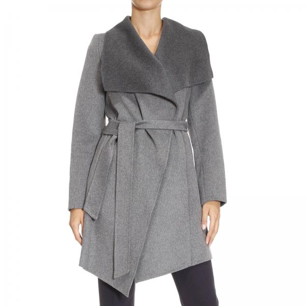 Coat Women Michael Michael Kors