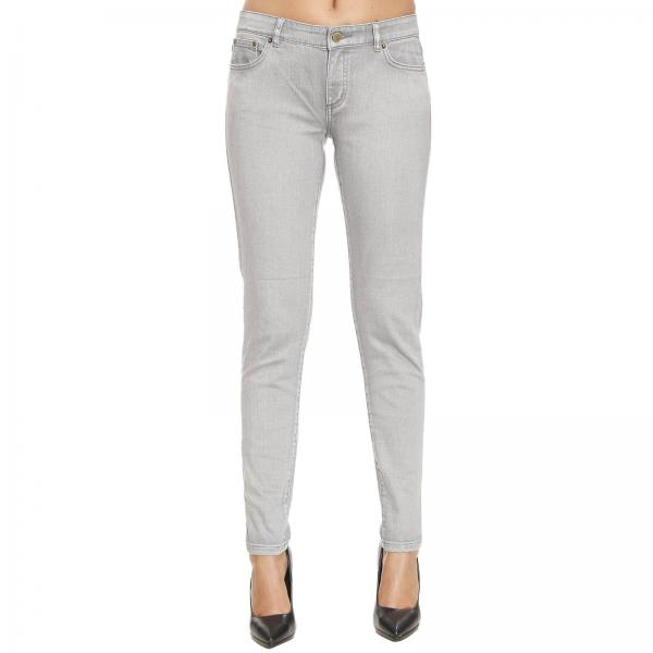 bd815758f8fb2 Michael Michael Kors Women s Grey Jeans