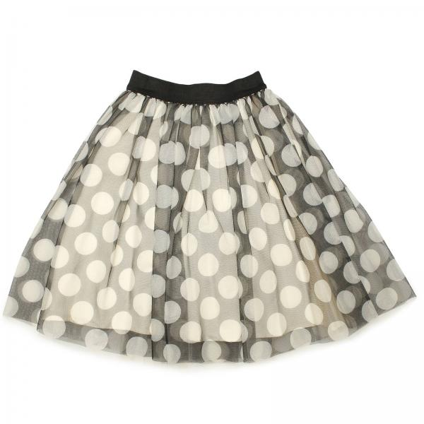 Skirt Little Girl Monnalisa