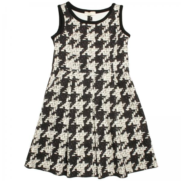 Dress Little Girl Monnalisa Chic