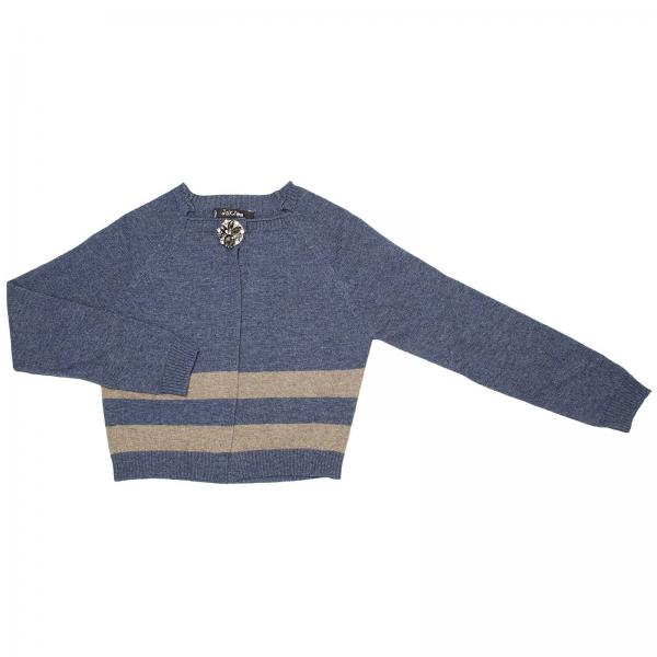 Sweater Little Girl Monnalisa Jakioo