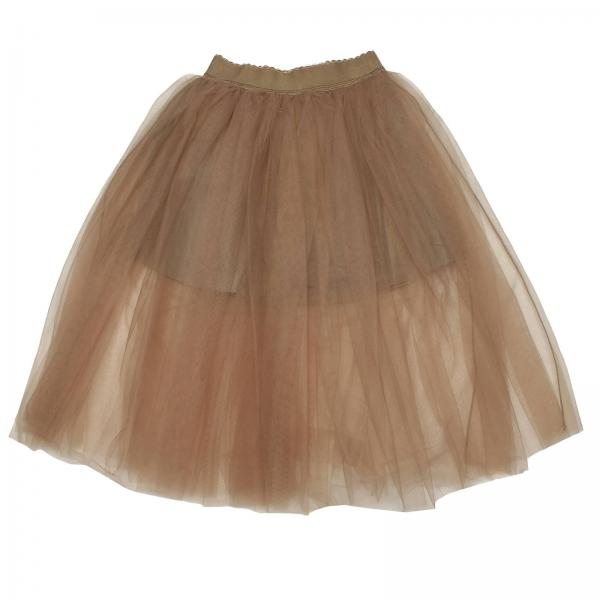 Skirt Little Girl Monnalisa Jakioo
