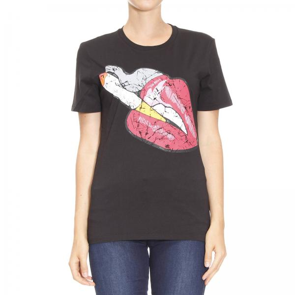 T-shirt Donna Just Cavalli