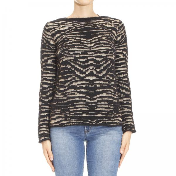 Jersey Mujer Just Cavalli