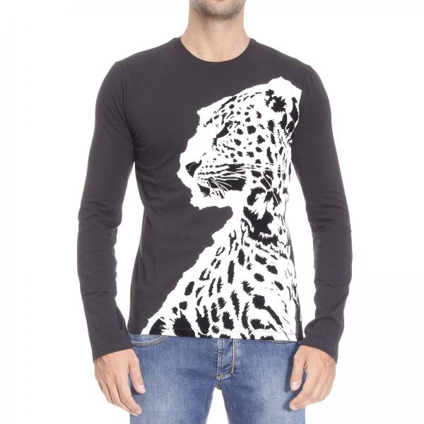 T-shirt Homme Just Cavalli