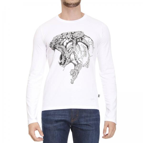 T-shirt Uomo Just Cavalli