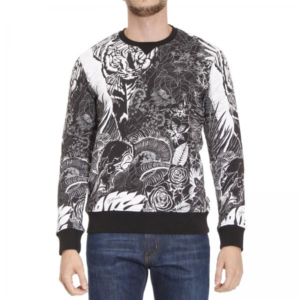 Jersey Hombre Just Cavalli