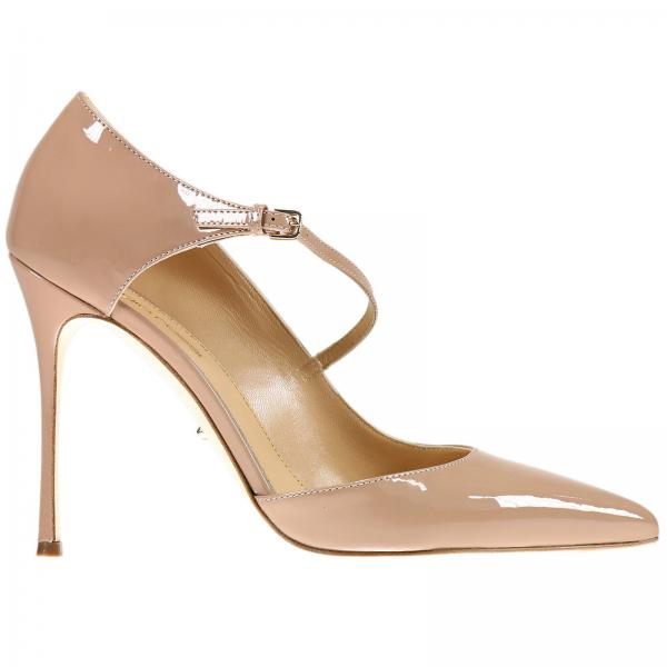 Pumps Damen SERGIO ROSSI