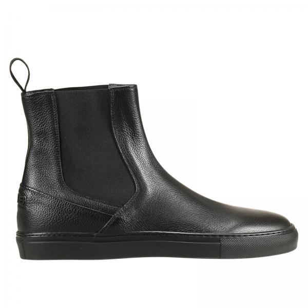 Boots Men Paciotti 4us